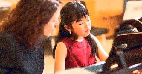 Music Development Program inspires desire to aspire