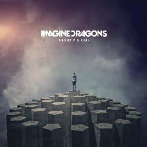 "Imagine Dragons is a rising band that has a single topping the charts. The release of their debut album, ""Night Visions"", has continued to soar in the top charts.  Their most well-known single is, ""Radioactive."" Photo Courtesy: MCT Photo"