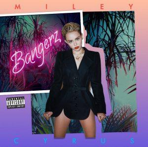 'Bangerz'  by Miley Cyrus album review