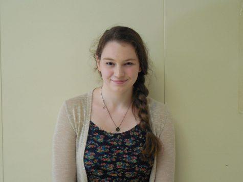 Photo of Emily Tyler