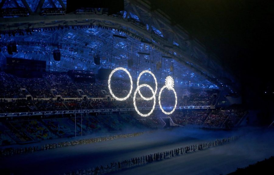 The+Sochi+games+are+nearing+midway+point+and+the+U.S.+has+moved+in+to+second+place+while+host+nation+Russia+has+claimed+first.+The+U.S.+has+been+picking+up+the+medal+place+as+of+late+jumping+ahead+of+Russia+and+Canada.+