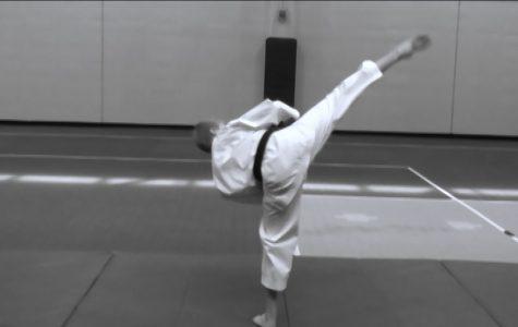 Freshman Phenom: Road to the World Karate Championships