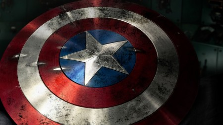 "Marvel already has release dates for its films up until the year 2028. ""Captain America: The Winter Soldier"" stars Chris Evans, Scarlett Johansson, Robert Redford, and Samuel L. Jackson. It is in theaters now. Photo courtesy of Ben Cohen."