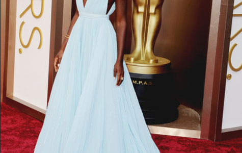 Outstanding Oscars Outfits