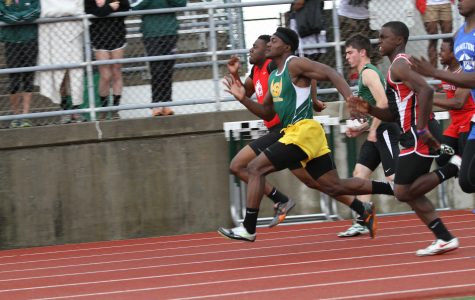 Track outruns competition in Greater Miami Conference Championship