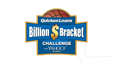 The billion dollar bracket brought millions of people across the country to enter. Only two days into the challenge everybody has been eliminated. Even though no one won the $1 billion, the top 20 scores will still get $100,000.  Image by Isaac Goldstein.