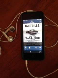 """One of Bastille's most popular songs is """"Flaws"""" and it can be found on the album"""