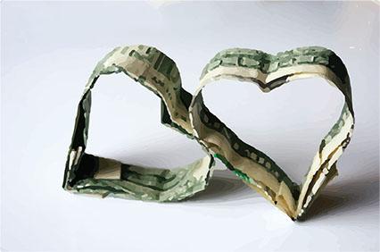 money hearty