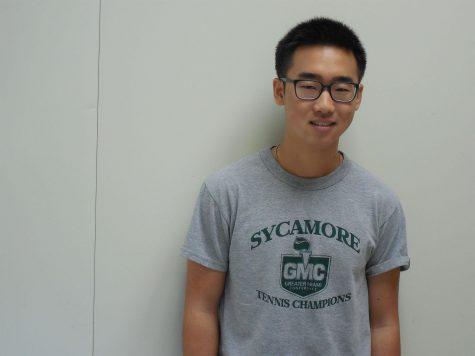 Photo of Joseph Ahn