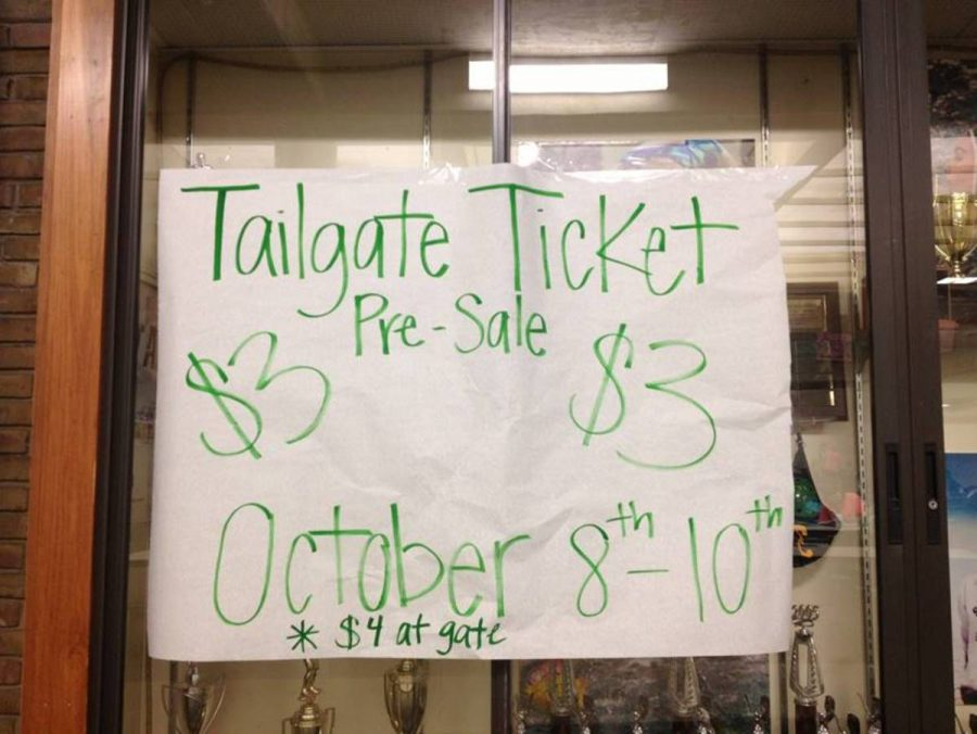 The+homecoming+dance+takes+place+on+Saturday%2C+October+7.+On+Friday+the+homecoming+football+game+will+take+place+at+the+Sycamore+Junior+High.+Before+the+game%2C+there+will+be+a+tailgate+in+the+parking+lot%2C+tickets+are+on+sale+this+week+in+the+commons.