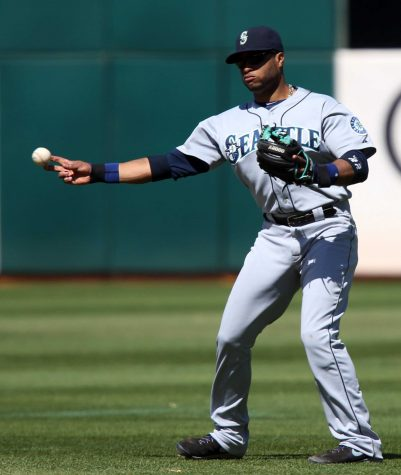 Robinson Cano is one of the many players recently to benefit from the influx of spending. He signed a 240 million dollar, 10 year contract to move from the Yankees to the Seattle Mariners. The Mariners failed to make the playoffs this year. PC: MCT Photo