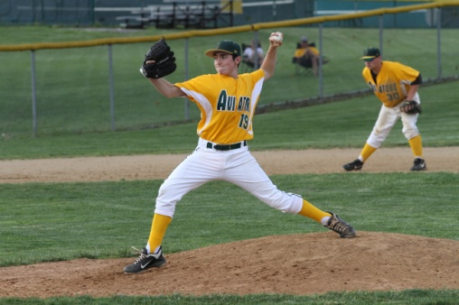 As the end of the fall sports season comes to an abrupt end, baseball players have begun their quest for the GMC title. Conditioning will begin in Dec. Tryouts will be held at the end of Feb.