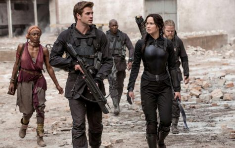 Liam Hemsworth (Gale Hawthorne), Jennifer Lawrence (Katniss Everdeen), Josh Hutcherson  (Peeta Mellark) and others appear in the new addition to the Hunger Games movies. The movies and the books have intrigued fans across the globe with their intense plot line. The books by Suzanne Collins became a widely known topic and have grown an impressive fandom and are being made into movies.