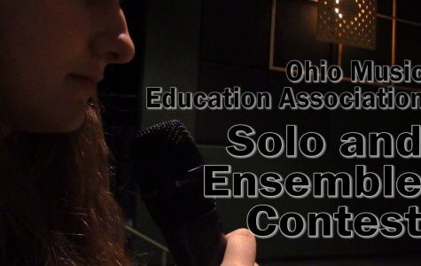 OMEA: Off-Mainstage Ensemble Assessments