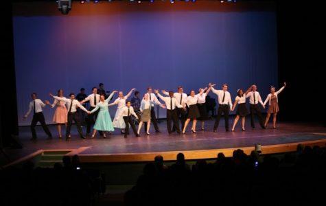 Juggling, singing, dancing… Oh my!