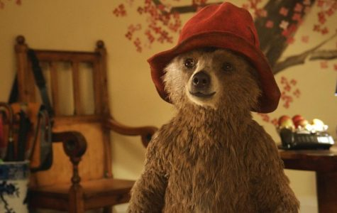 """Paddington"" is a little bear from the deepest darkest Peru. He is sent to England to find a family there and he stumbles upon the Browns. The Browns and Paddington seem to be a perfect match, but Paddington attracts ""adventures."" What will he get into next? Such sweet stories and memories are a nice way to relax and embrace the inner child everyone has."