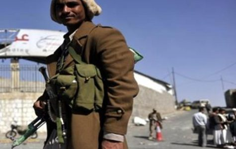 The Houthi rebels belong to a sect of Shia Islam called Zaidism. They have been staging uprisings in Yemen for over 10 years in an effort to gain greater autonomy for their region of origin. The majority of the population as well as Hadi's government is Sunni Muslim.