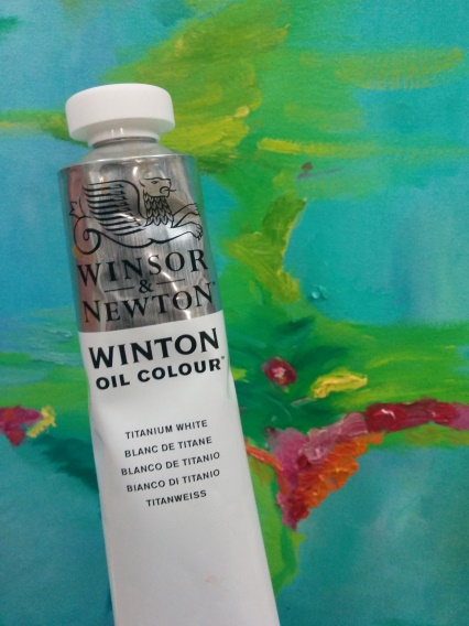 Oil paints are thick and come in tubes. A few artists prefer to make the paints themselves although pigments can be costly and hard to find. Curators consider that oil paintings can take decades to dry.