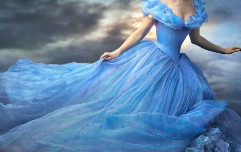 """Cinderella"" came out on March 13. Lily James plays Cinderella, she is best known for her role on  ""Downton Abbey."" She was also hit with controversy over her ""tiny waist"" with people saying it was un-proportional. Photo Courtesy: MCT Campus"
