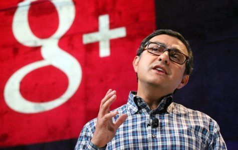 "Former Senior Vice President Vivek ""Vic"" Gundotra was head of Google+ but retired in 2014. Soon Google+ will be redesigned by Horowitz. Google+ has not been incredibly successful as a social network but has served a key purpose by creating a unified account that helps Google increase ad revenue. Photo courtesy of MCT Photo."