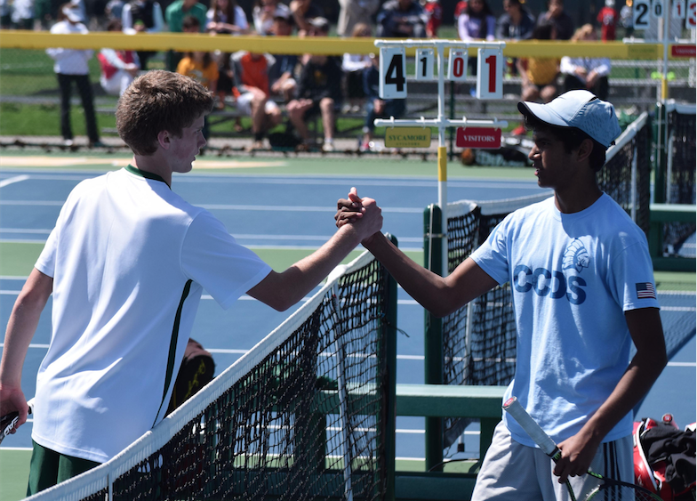The+boys+tennis+team+is+12-0+to+start+the+season.+They+will+compete+in+the+GCTCA+Coaches+Classic+Tournament+from+Apr+23+to+25.++This+is+their+best+start+in+team+history.+