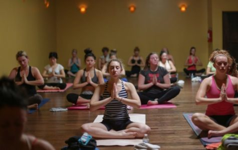 The origin of yoga comes from a tradition of the Guru and Chela, or teacher and student. Now, the tradition has developed and spread from what it was thousands of years ago. Yoga now gives students a chance to delve deep and gain control over their minds and bodies.
