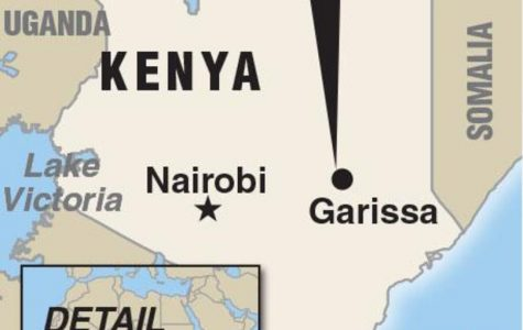 Garissa University is located in Kenya. 147 students were killed by a terrorist group named Al-Shabab. The attack was organized by Mohamed Mohamud.