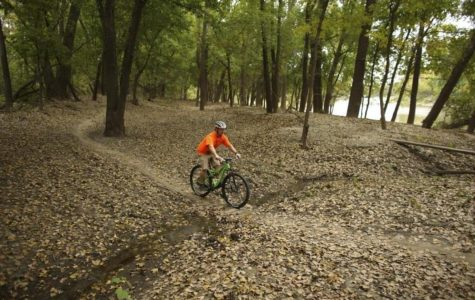 Summit Park in Blue Ash is to get a mountain bike course. This portion, like all of the others, is dedicated to families of all ages and skill levels. This phase does not have a completion date set, but it is a big possibility for the future. Photo courtesy of MCT Campus.