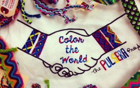 Color the world: La Pulsera Project returns