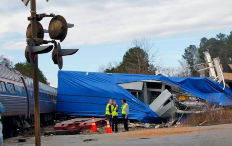 The Amtrak Train 188 derailed on Wednesday May 13, right outside of Philadelphia. Eight passengers were killed and over 200 were injured. The train was heading for New York City. PC: MCT Photo