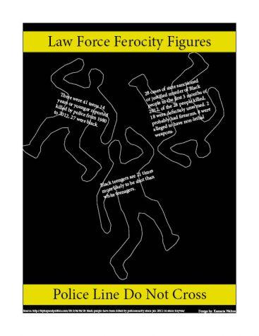Law Force Ferocity