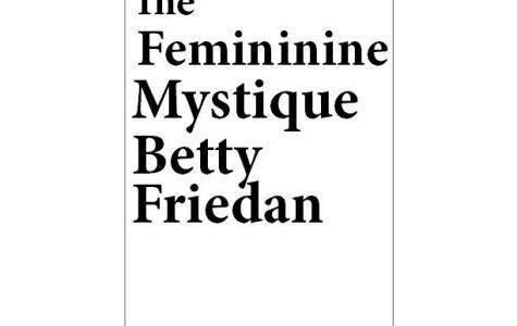 Top ten feminist books