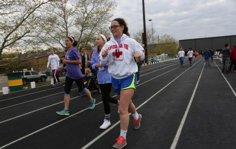Racing to Relay