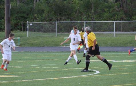 Sycamore Soccer