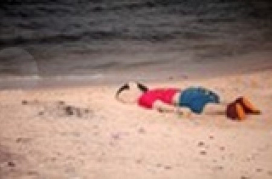 The+picture+of+the+body+of+3-year-old+Aylan+Kurdi+face+down+in+the+surf+is+the+symbol+of+the+plight+of+Syrian+refugees.+Kurdi+drowned+along+with+his+5-year-old+brother+Ghalib+and+their+mother+Rehan+when+their+raft+foundered.+More+than+300%2C000+people+have+crossed+into+Europe+by+sea%2C+with+about+2%2C600+dying+in+the+attempt.