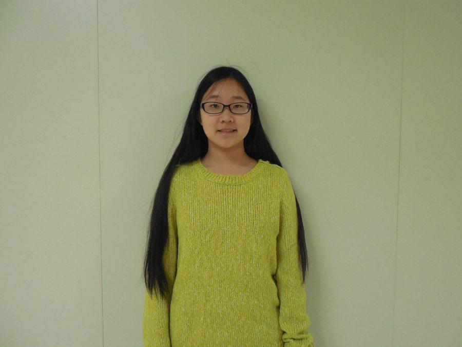 Jenna Bao