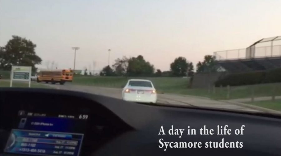 A+day+in+the+life+of+Sycamore+students
