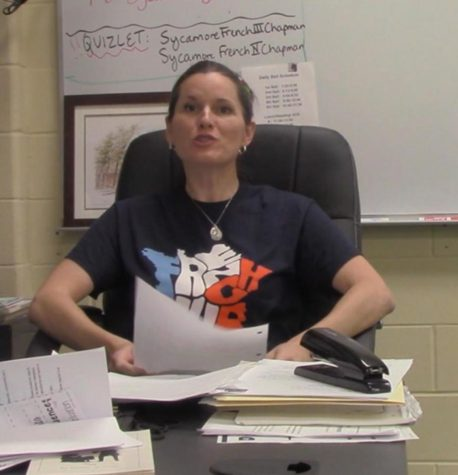 Ask a grown teacher: Mrs. Ferguson