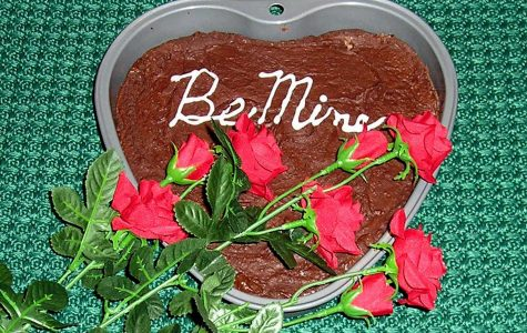 """The chocolate cake, with the message """"Be Mine"""" on it, combined with the bouquet of roses is one popular common tradition among couples on Valentine's Day. However, some prefer to be more original and present their lovers with more weird but thought provoking gifts, such as a cheeseburger hat and edible underwear. Some countries also practice interesting Valentine's traditions, such as presenting your Valentine with an intricately carved wooden spoon in Wales, or having """"Black Day"""" on Apr. 14 for single people in South Korea."""