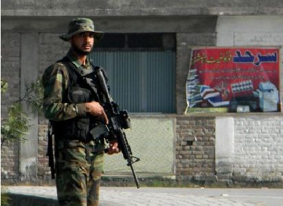 Taliban attack hits Kabul