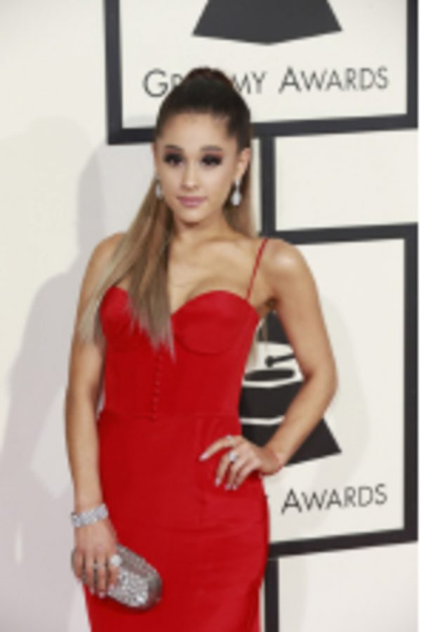 Grande+has+had+multiple+chart+toppers+in+the+past%2C+with+her+song+%E2%80%98Bang+Bang%E2%80%99+being+nominated+for+a+Grammy+in+2015.+She+has+also+won+awards+for+her+acting+roles%2C+such+as+a+Nickelodeon+Kid%E2%80%99s+Choice+award+for+Best+TV+Actress+in+2014.+%E2%80%98Dangerous+Woman%E2%80%99+is+currently+number+2+on+the+iTunes+top+100+charts.+