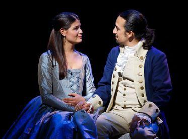 Hamilton turns tide