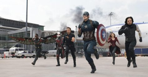 Marvel beats DC at its own game