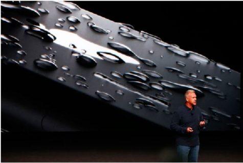 Apple's innovative technology breaks new barrier