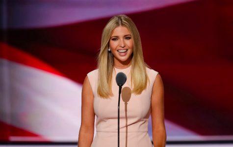 Women boycott Ivanka Trump clothing line