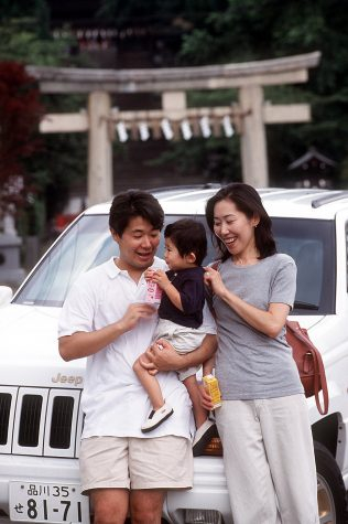 Japanese population decline leads to economic, cultural decline