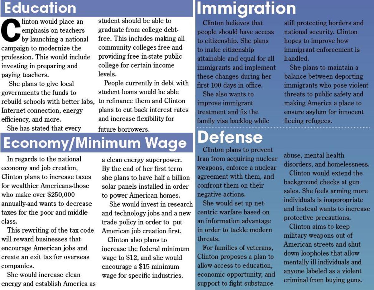 cilnton_policies
