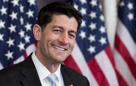 Ryan steps into renomination by Republicans