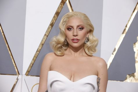 Still (Ga)going strong: Lady Gaga's new album excites fans