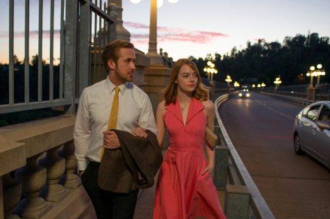 New film 'La La Land' receives Oscar buzz
